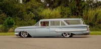 1960 Chevrolet Nomad Overview