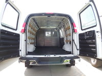 Picture of 2016 GMC Savana Cargo 2500 RWD, interior, gallery_worthy