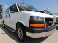 Picture of 2016 GMC Savana Cargo 2500 RWD, exterior, gallery_worthy
