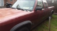Picture of 1992 Dodge Dakota 2 Dr LE Extended Cab SB, exterior, gallery_worthy
