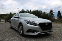 Picture of 2016 Hyundai Sonata Hybrid Base, exterior, gallery_worthy
