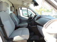 Picture of 2016 Ford Transit Cargo 250 3dr SWB Low Roof w/60/40 Side Passenger Doors, interior, gallery_worthy