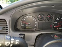 Picture of 2005 Ford Ranger 2 Dr XLT 4WD Extended Cab SB, interior, gallery_worthy