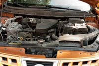 Picture of 2008 Nissan Rogue S AWD, engine, gallery_worthy