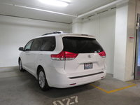 Picture of 2012 Toyota Sienna XLE 7-Passenger AWD, exterior, gallery_worthy