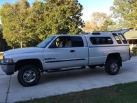 Picture of 2002 Dodge Ram 2500 4 Dr SLT Plus 4WD Quad Cab LB, exterior, gallery_worthy
