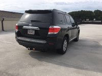 Picture of 2013 Toyota Highlander SE V6, exterior, gallery_worthy