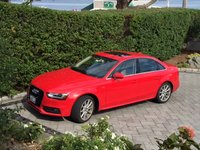 Picture of 2015 Audi A4 2.0T quattro Prestige Sedan AWD, exterior, gallery_worthy