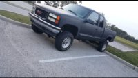 Picture of 1997 Chevrolet C/K 2500 Silverado Extended Cab LB HD 4WD, exterior, gallery_worthy