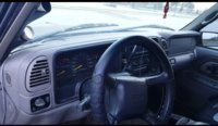 Picture of 1997 Chevrolet C/K 2500 Silverado Extended Cab LB HD 4WD, interior, gallery_worthy
