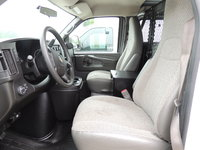 Picture of 2014 Chevrolet Express Cargo 2500 RWD, interior, gallery_worthy