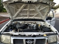 Picture of 1998 Nissan Frontier 2 Dr XE Extended Cab SB, engine, gallery_worthy