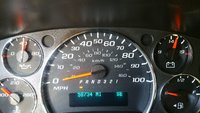 Picture of 2012 Chevrolet Express Cargo 1500 RWD, interior, gallery_worthy
