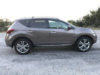 Picture of 2010 Nissan Murano LE, exterior, gallery_worthy