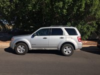 2009 Ford Escape Hybrid Picture Gallery