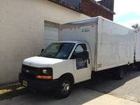 Picture of 2011 Chevrolet Express Cutaway 3500, exterior, gallery_worthy