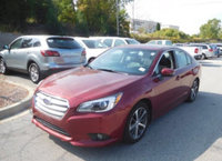 Picture of 2017 Subaru Legacy 2.5i Limited, exterior, gallery_worthy