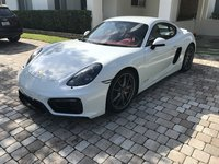 Picture of 2016 Porsche Cayman GTS, exterior, gallery_worthy