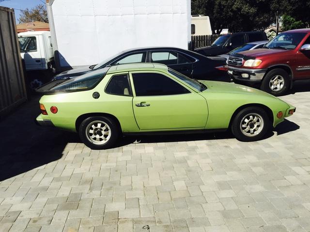 1977 Porsche 924 - User Reviews - CarGurus