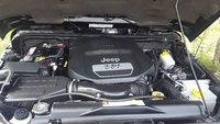 Picture of 2012 Jeep Wrangler Unlimited Sahara, engine, gallery_worthy