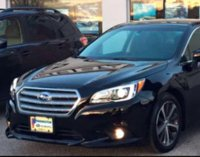 Picture of 2016 Subaru Legacy 3.6R Limited, exterior, gallery_worthy