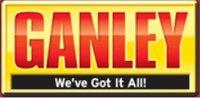 Ganley Ford West logo