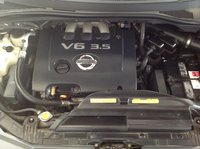 Picture of 2005 Nissan Quest 3.5 SL, engine, gallery_worthy