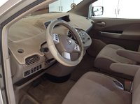 Picture Of 2005 Nissan Quest 3.5 SL, Interior, Gallery_worthy