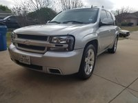 Picture of 2008 Chevrolet TrailBlazer SS1, exterior, gallery_worthy