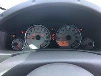 Picture of 2014 Nissan Frontier Desert Runner Crew Cab, interior, gallery_worthy