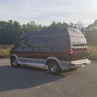 Picture of 2000 Dodge Ram Van 3 Dr 1500 Maxi Cargo Van Extended, exterior, gallery_worthy