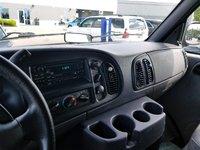 Picture of 2000 Dodge Ram Van 3 Dr 1500 Maxi Cargo Van Extended, interior, gallery_worthy