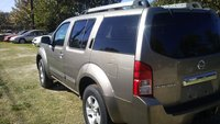 Picture of 2005 Nissan Pathfinder XE, exterior, gallery_worthy