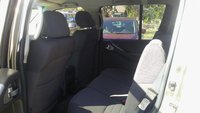 Picture of 2005 Nissan Pathfinder XE, interior, gallery_worthy