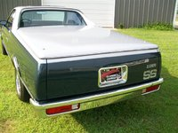 Picture of 1986 Chevrolet El Camino SS, exterior, gallery_worthy