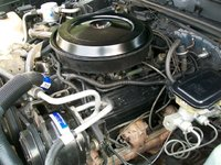 Picture of 1986 Chevrolet El Camino SS, engine, gallery_worthy