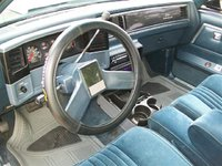 Picture of 1986 Chevrolet El Camino SS, interior, gallery_worthy
