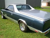 Picture of 1986 Chevrolet El Camino SS RWD, exterior, gallery_worthy