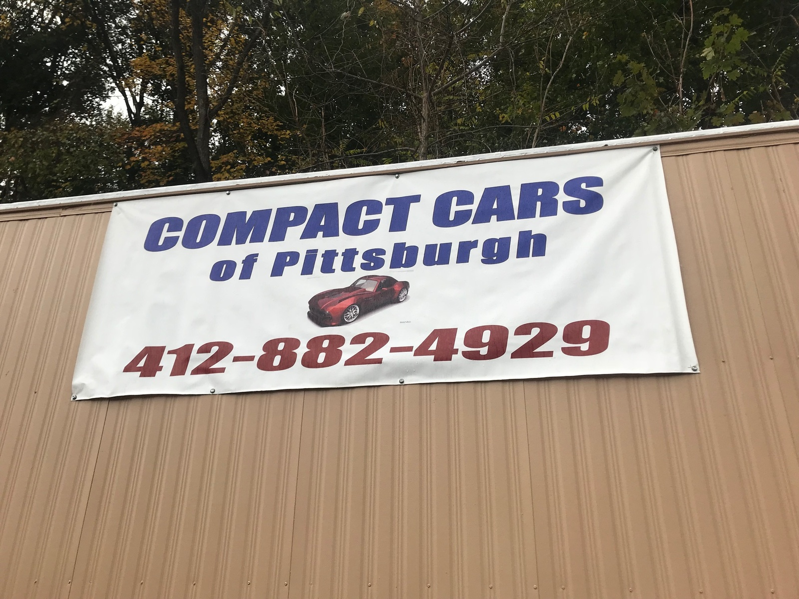 Compact Cars Of Pittsburgh Pittsburgh Pa Read Consumer