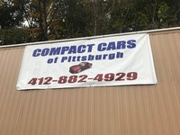 Compact Cars of Pittsburgh logo