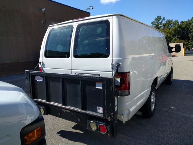 Picture of 2012 Ford E-Series Cargo E-250 Ext