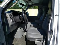Picture of 2012 Ford E-Series Cargo E-250 Ext, interior, gallery_worthy
