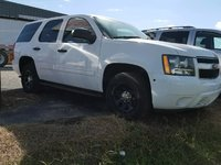 Picture of 2012 Chevrolet Tahoe Police, exterior, gallery_worthy