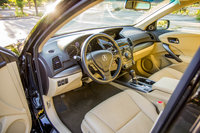 Picture of 2014 Acura RDX AWD with Technology Package, interior, gallery_worthy