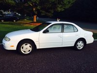 Picture of 1993 Nissan Altima GXE, exterior, gallery_worthy