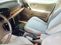 Picture of 1993 Nissan Altima GXE, interior, gallery_worthy