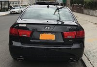 Picture of 2010 Hyundai Sonata Limited V6, exterior, gallery_worthy
