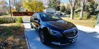 Picture of 2016 Buick LaCrosse Sport Touring FWD, exterior, gallery_worthy