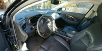 Picture of 2016 Buick LaCrosse Sport Touring FWD, interior, gallery_worthy