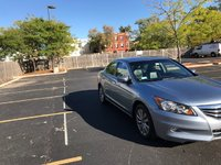 Picture of 2011 Honda Accord EX V6, exterior, gallery_worthy